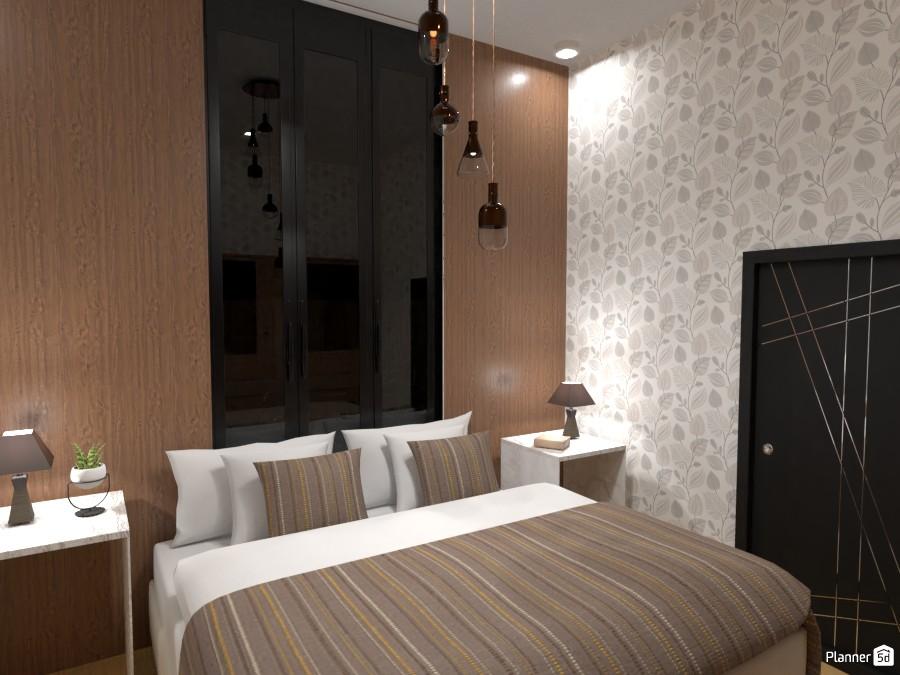 Master bedroom en suite 3754126 by Brielle image