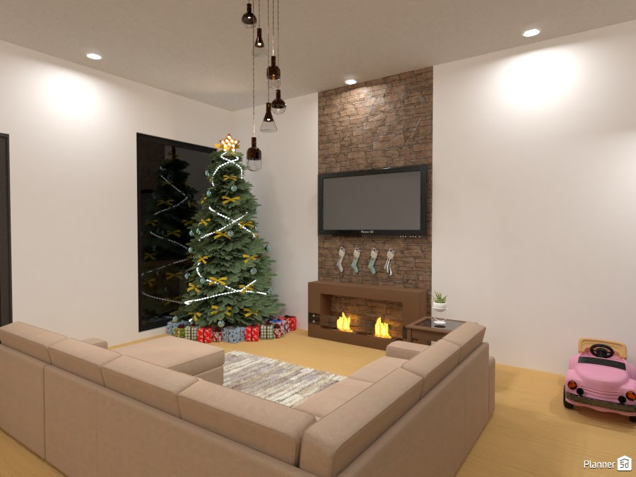 Living room 3754117 by Brielle image