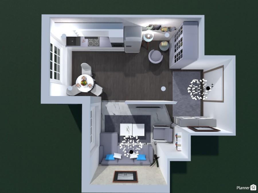 Pastel room 82253 by Huzaifah Shaikh image
