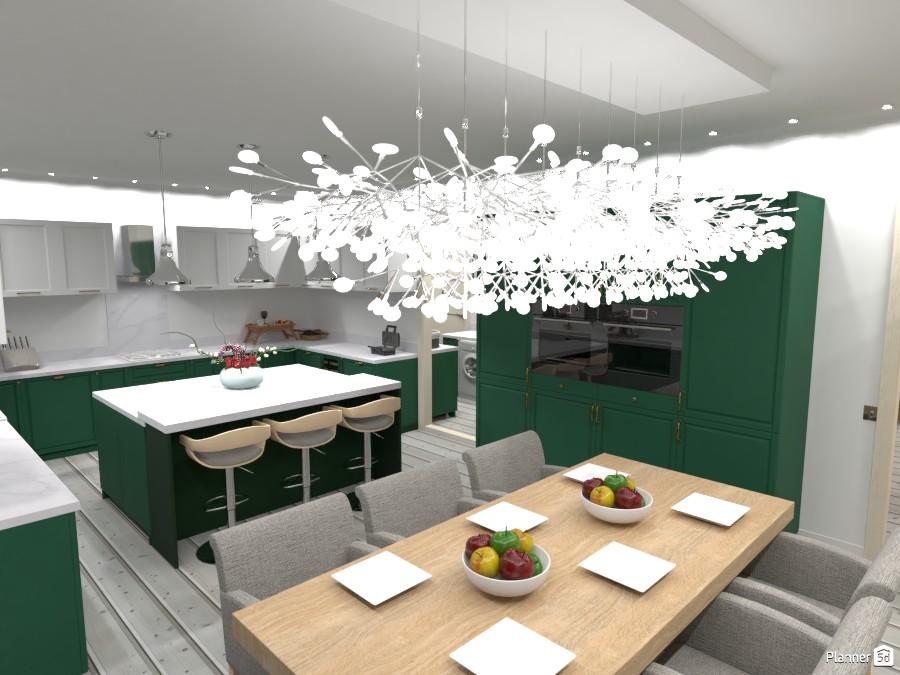 Stunning kitchen-diner 3967475 by Mia image