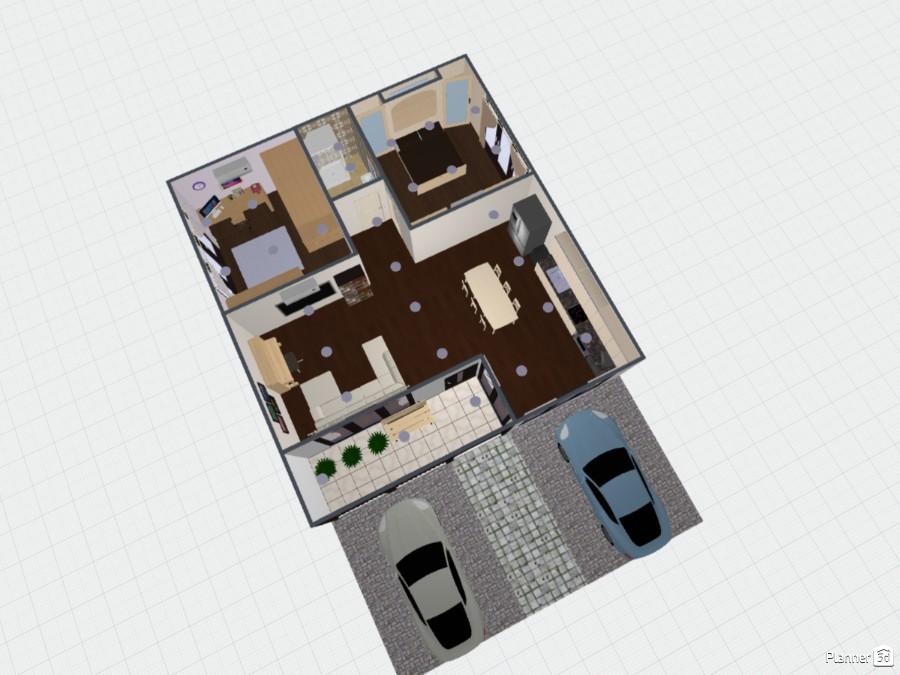 Casa Familar 3 72686 by Erin Glez image