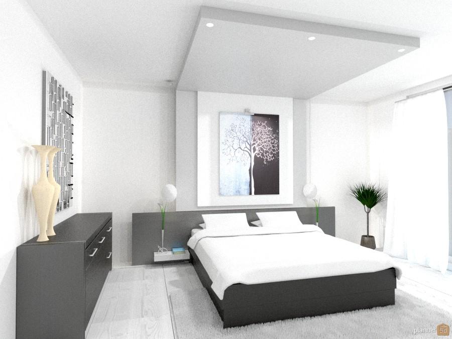 Modern with minimalistic elements 950900 by Yordan Radev image