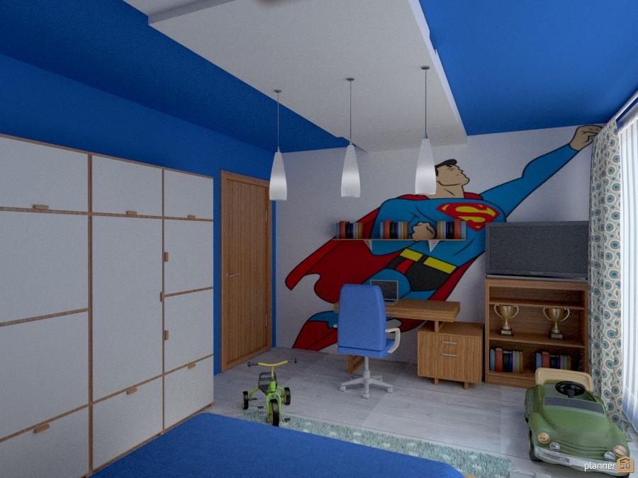 boys room 2 952808 by Yordan Radev image