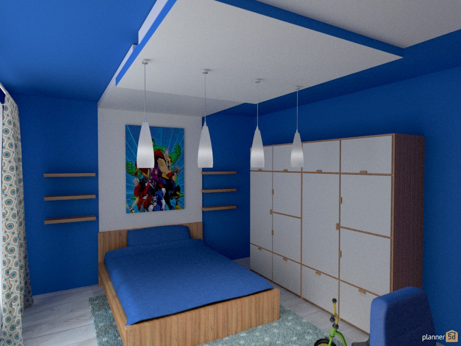 boys room 956250 by Yordan Radev image