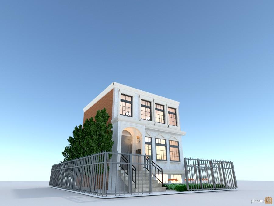 Estilo Ingles Ideas Para Casas Planner 5d