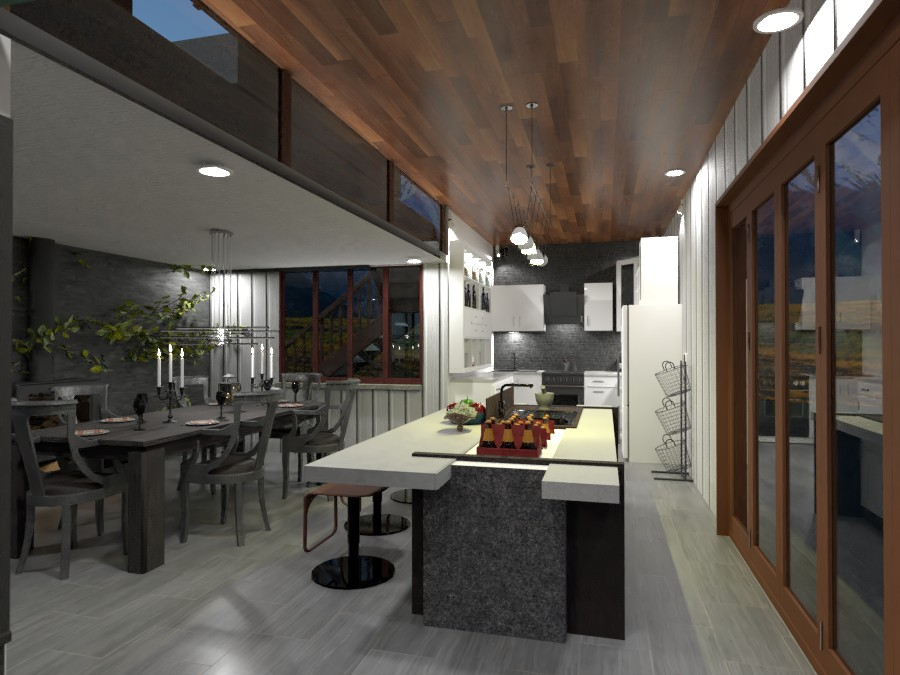 Container Home 3892316 by LIKE! Salvatore's Design page 304 image