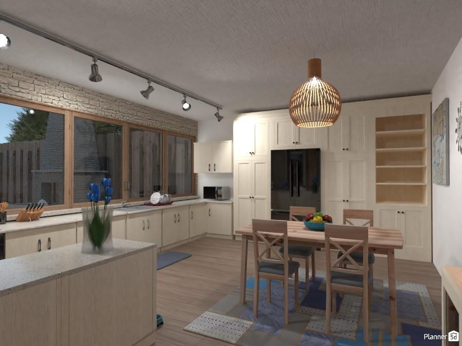 kitchen 3592671 by V Bjornson image
