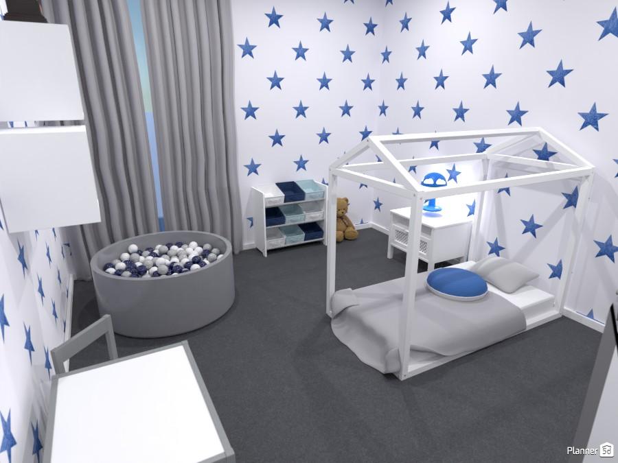 Kids Room 4246161 by Megan image