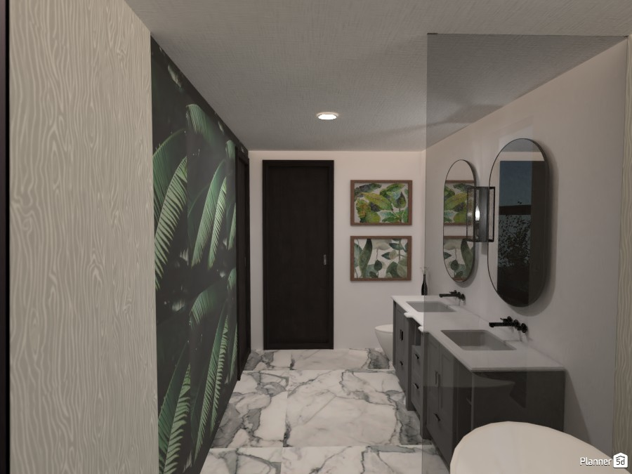 Luxurious Bathroom 4298532 by Isabel image