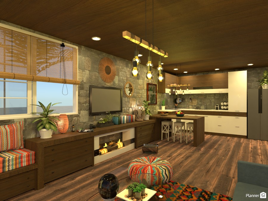 Beach house Project. 81583 by M SECK image