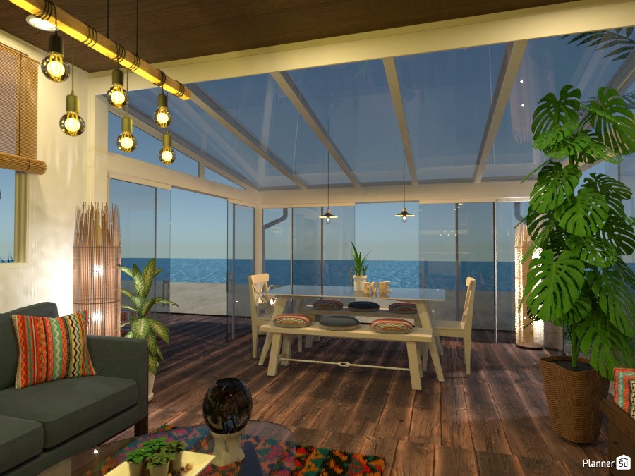 Beach House 2020 #3 3459899 by M SECK image