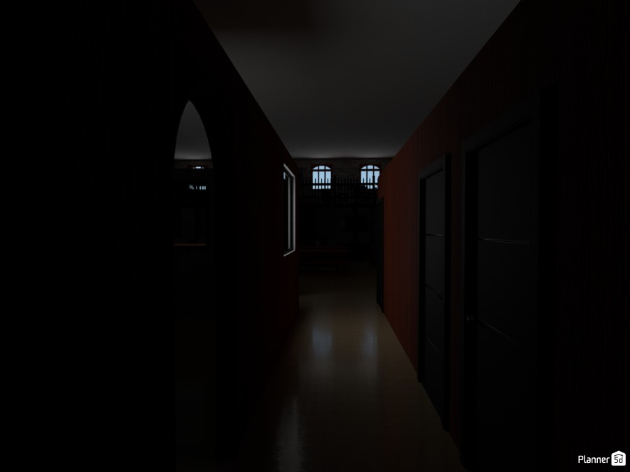 Hallway 3048328 by Anonymous image