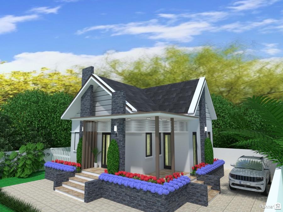 Casa moderna xiii idee per case indipendenti planner d