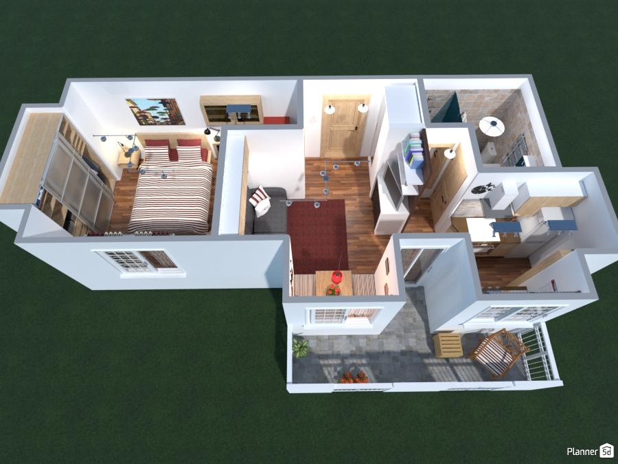 Appartamento 2874346 by Elena Z image