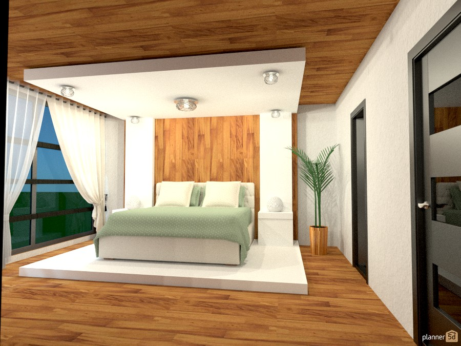 Guest Bedroom 904504 by Micaela Maccaferri image
