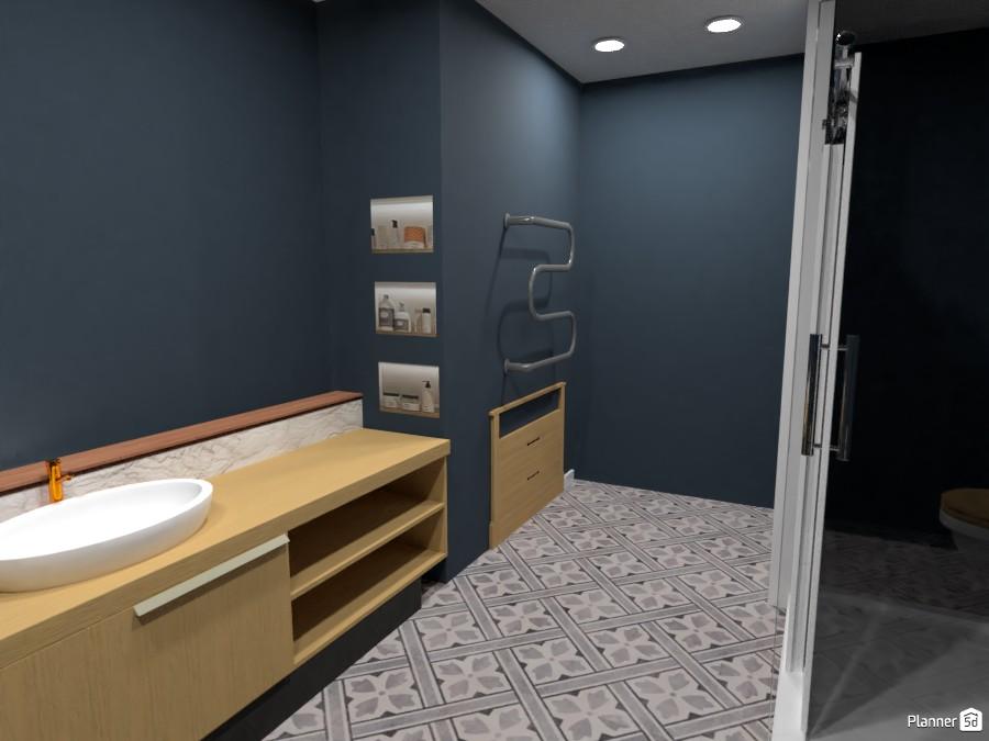 bathroom 4271406 by yusuf image