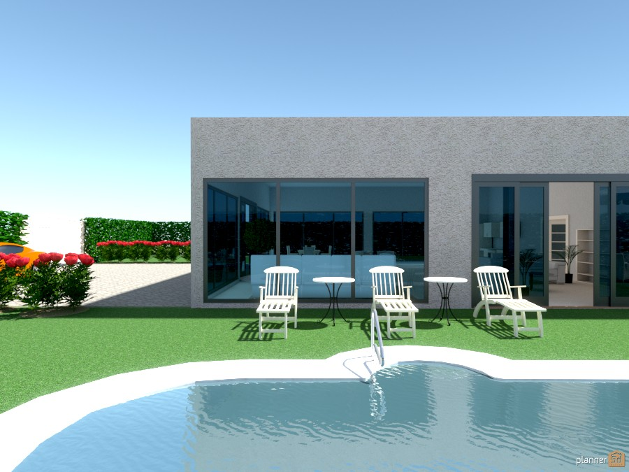 Hamptons House 213292 by User 2196611 image
