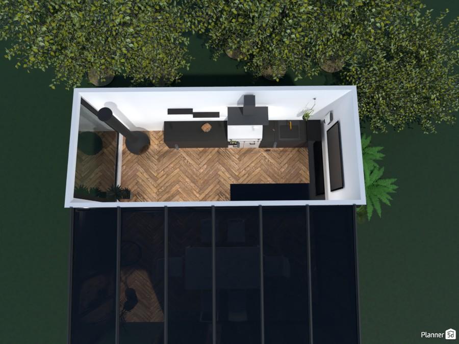 Island Loft Outdoor Kitchen 4036120 by Islandloft modern living image