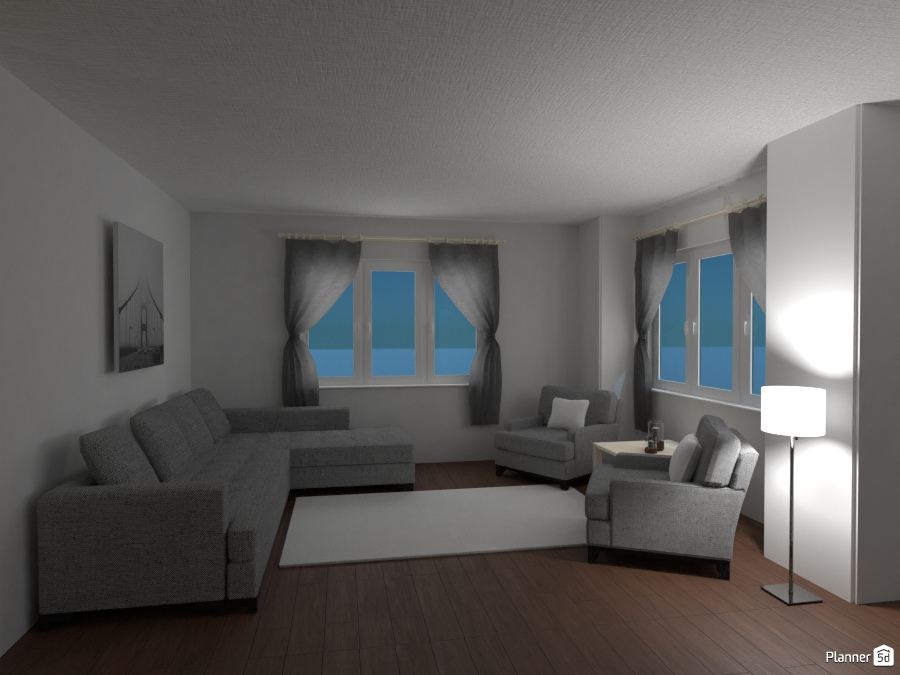 Living Room 2617795 by Dillon Paulson image
