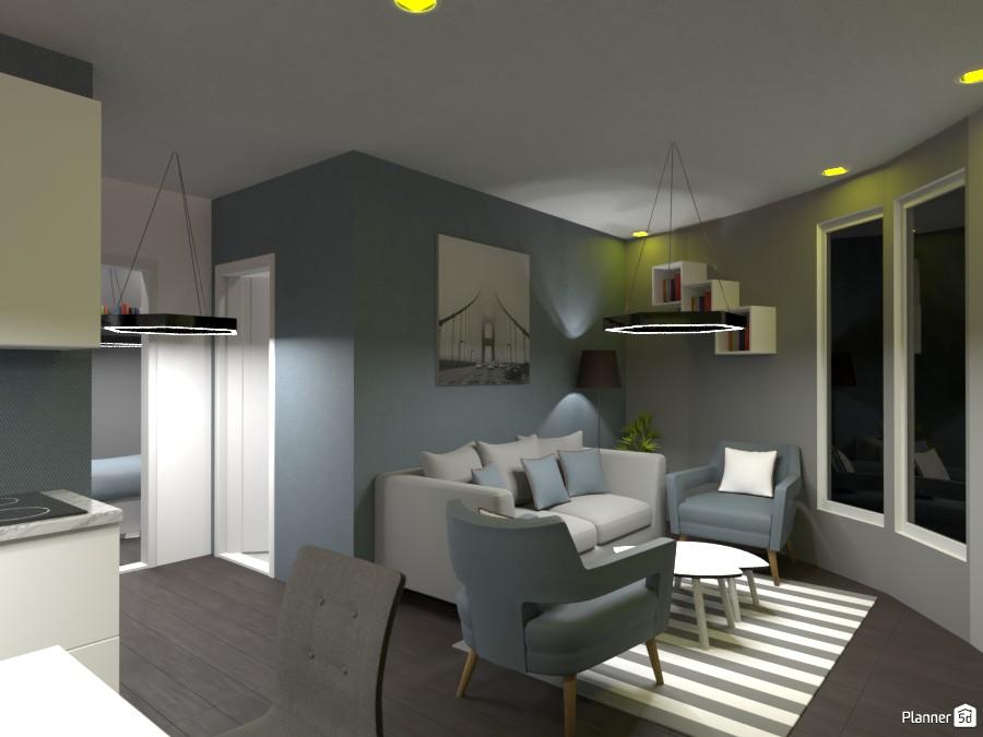 Living room 3753960 by Huzaifah Shaikh image