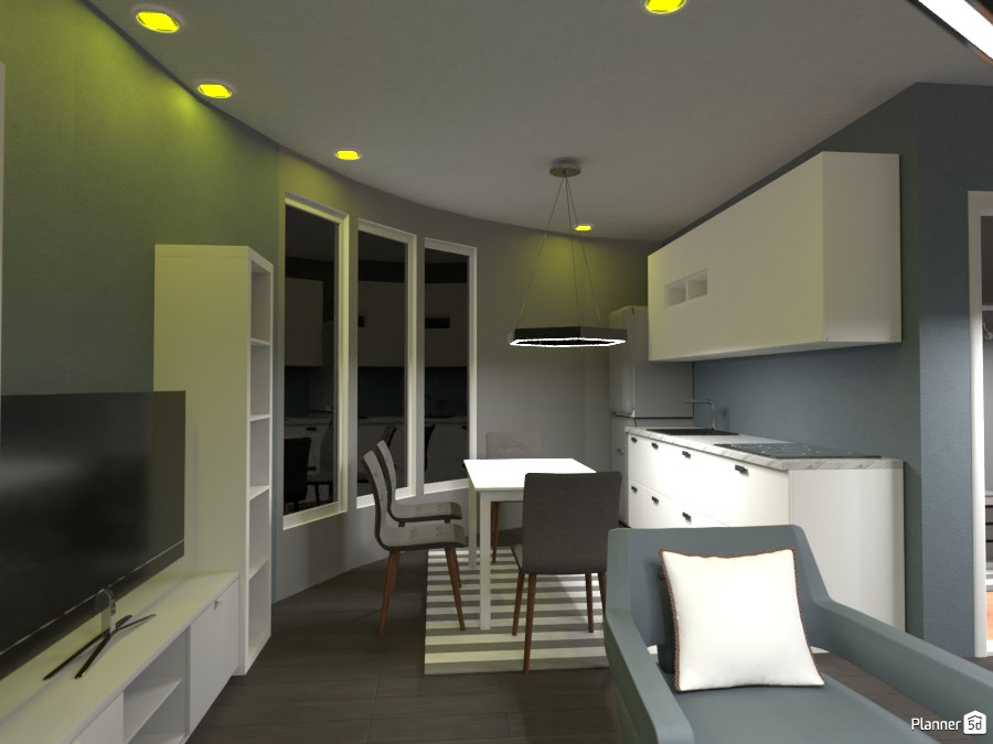 Kitchen 3753963 by Huzaifah Shaikh image