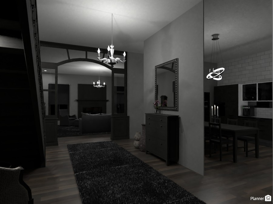 Dark 3851866 by Megan image
