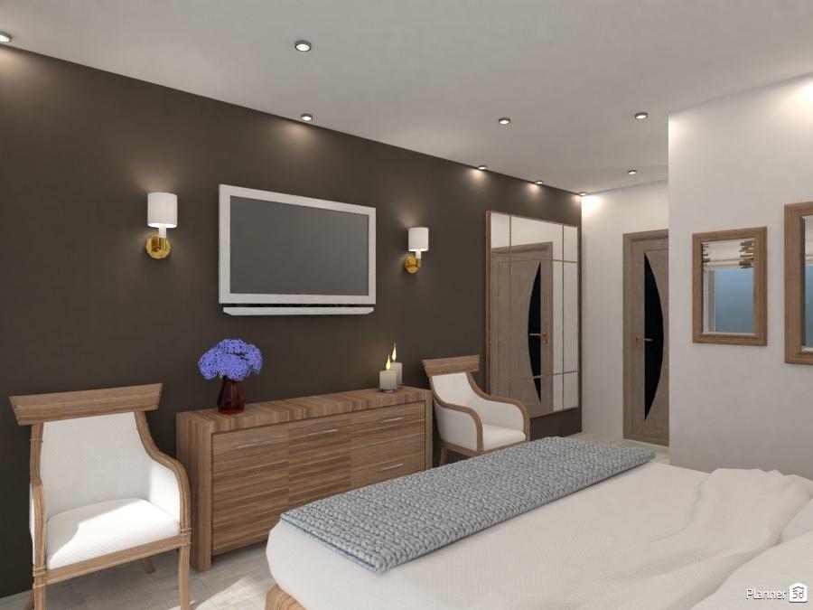HOUSE : ANDREW - House ideas - Planner 5D