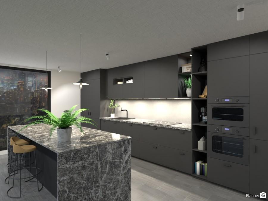 kitchen inspo 3617687 by Sundis image