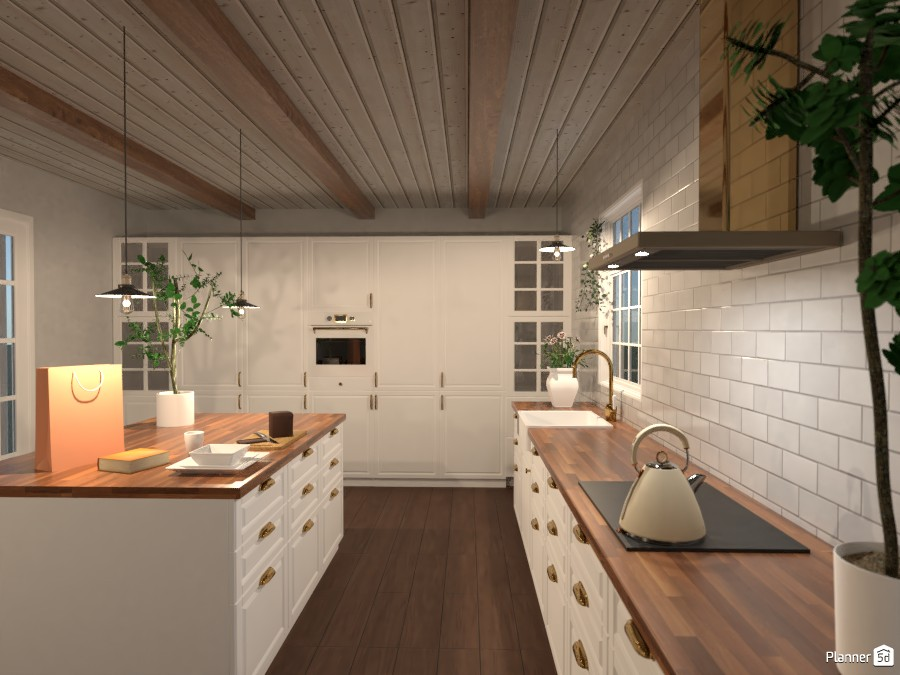 kitchen inspo 3664686 by Sundis image