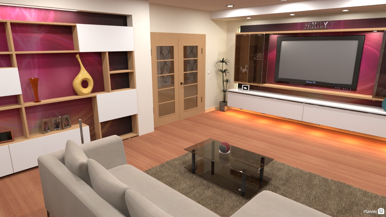 Living room 3721299 by Bianca Anamaria image