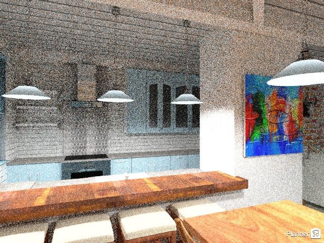Casa na Praia 74896 by val image