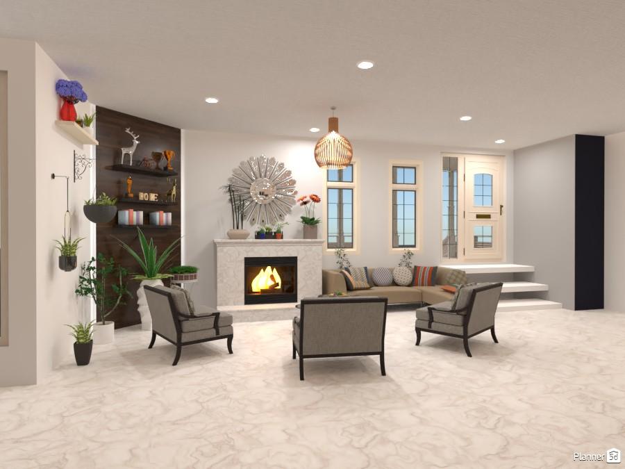 @ Interior Design Girl ! ( previa da sala ) 4311001 by Vitor Augusto image