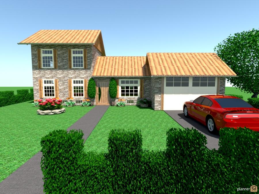 garage addition 1013970 by Joy Suiter image