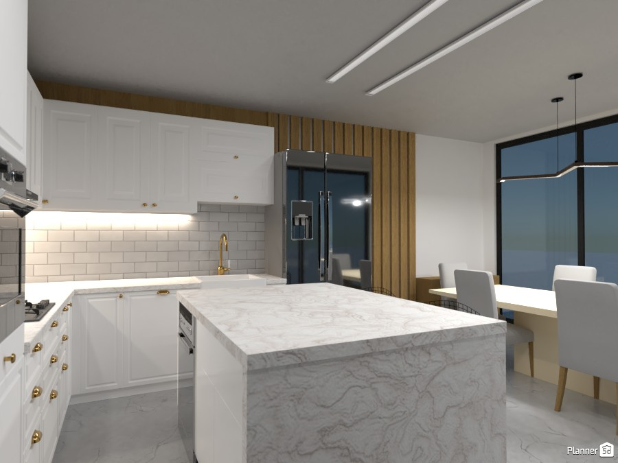 kitchen 3704251 by Rayslla Andrade image