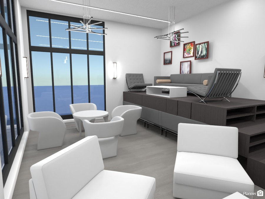 Penthouse room 4229941 by Shadow Dragon image