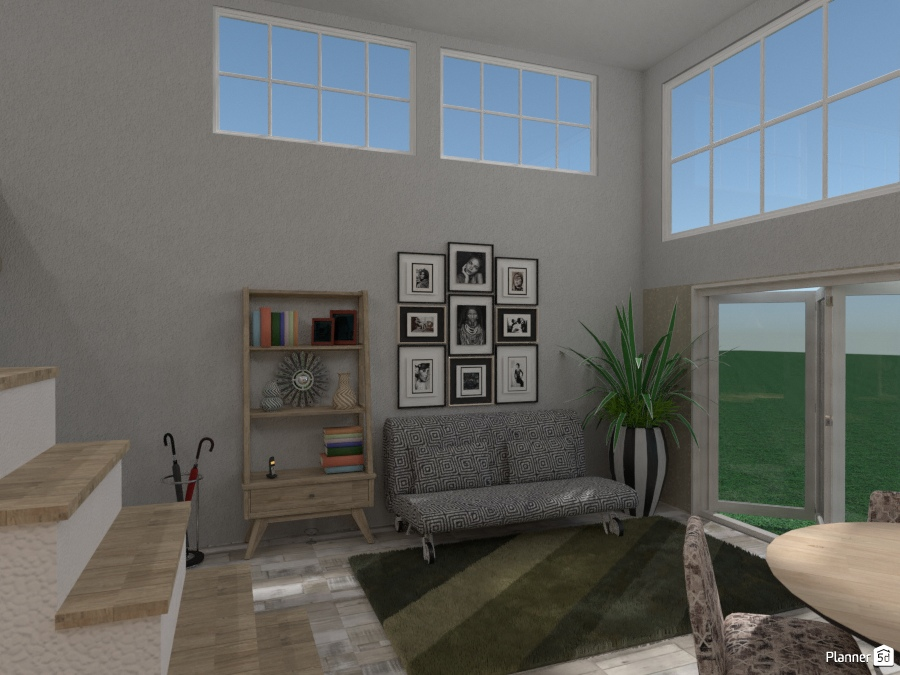 Container House 72328 by Micaela Maccaferri image
