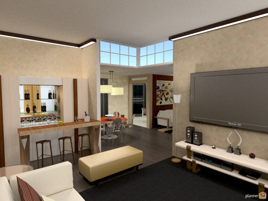 Living room. 816727 by Michelle Silva image