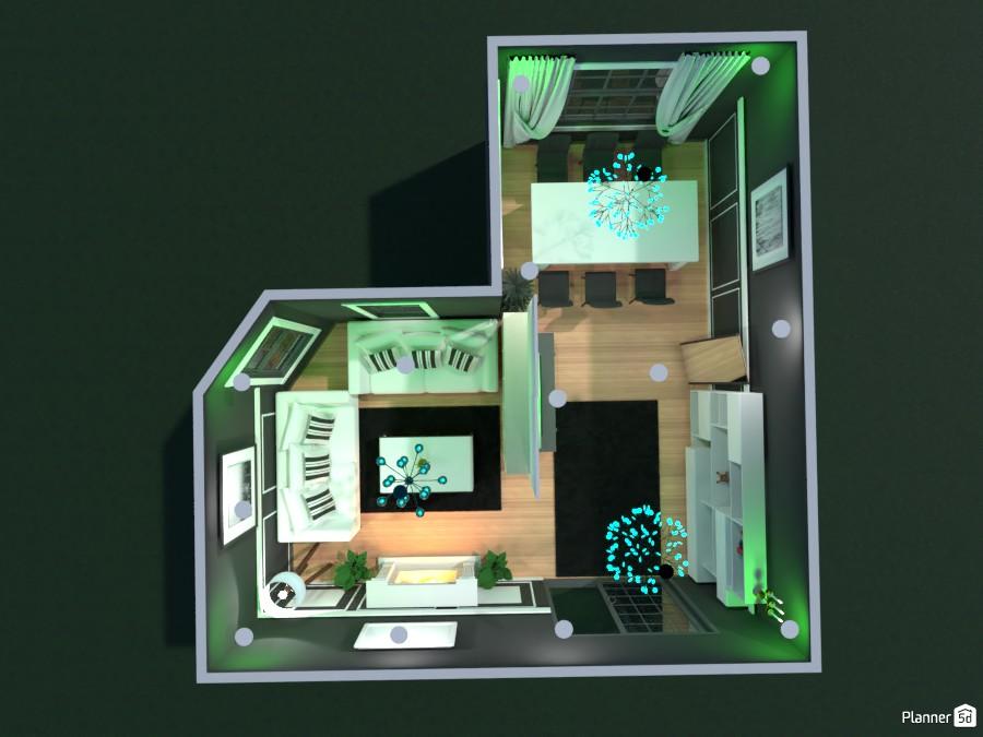 house 3771936 by Huzaifah Shaikh image
