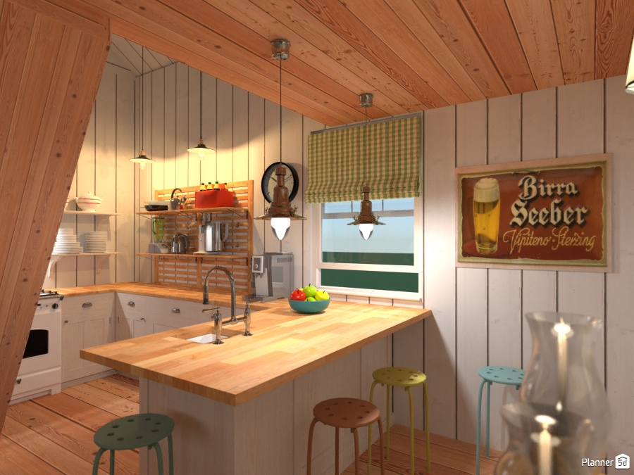 Moonface Free Online Design 3d House Ideas By Planner 5d