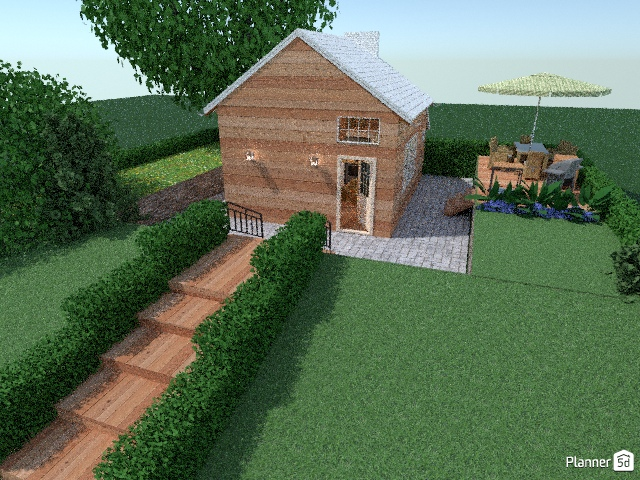 Casa di campagna 72839 by Moonface image