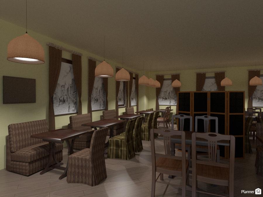 Ресторан 1458859 by Татьяна Максимова image