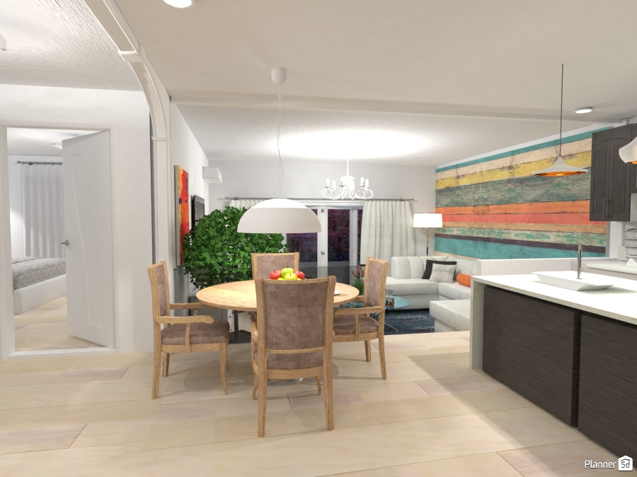 Apartamento Shelly 2267647 by val image