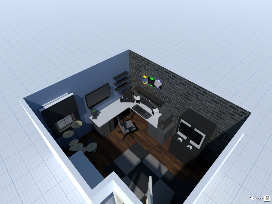 Game room 4320782 by User 23634474 image