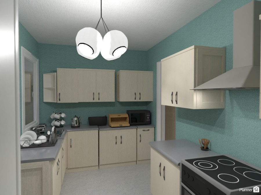 Possible kitchen 3479547 by Georgia image