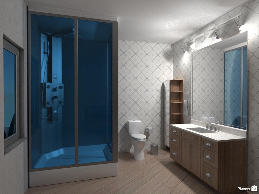 Bathroom 1572610 by Cristian Sanchez image