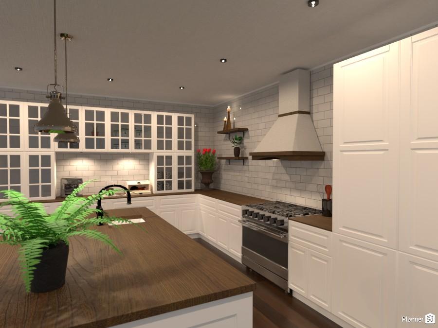 kitchen inspo 3061878 by Sundis image