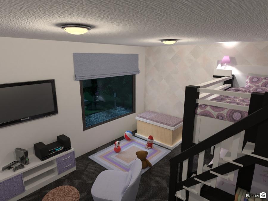 Idee Per La Camera Fai Da Te : Girls bedroom idee per l angolo fai da te planner d