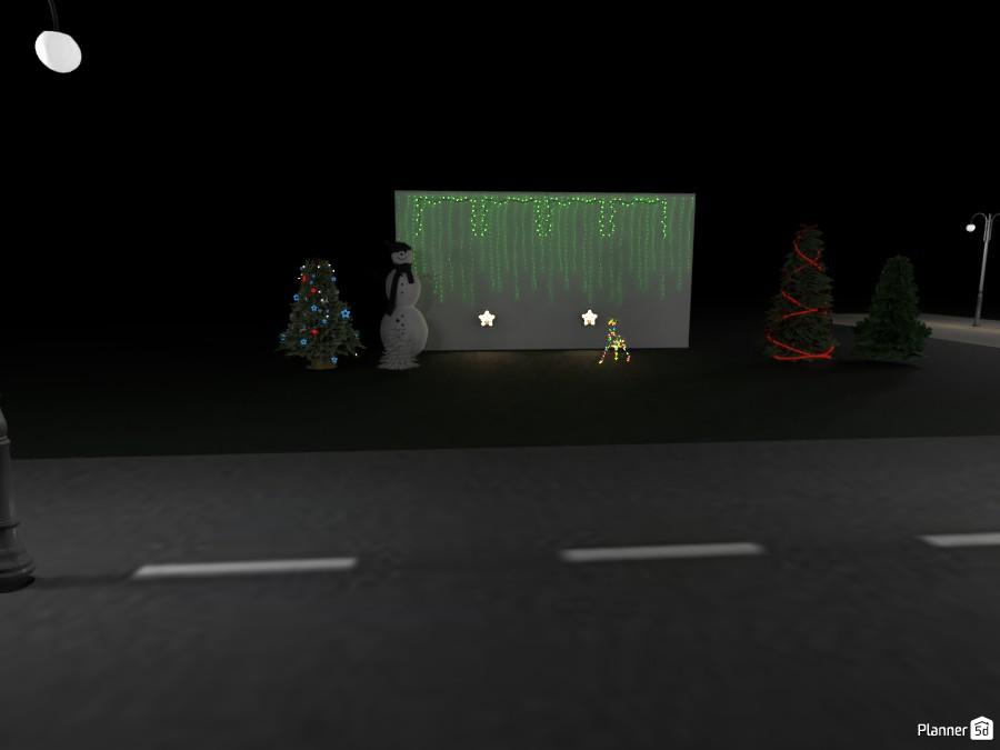 Christmas decor 3778691 by Your name image