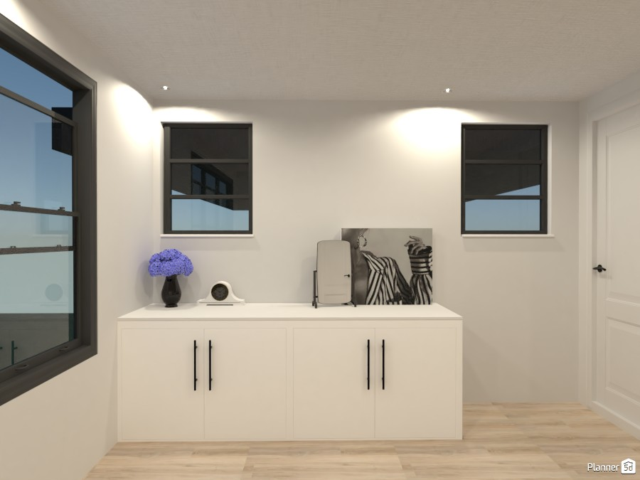 High End Townhome in London, England 82009 by Isabel image