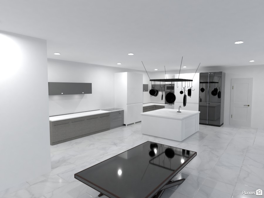 kitchen 3468346 by Dhruv Soni image